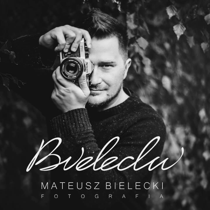 Mateusz Bielecki Fotografia